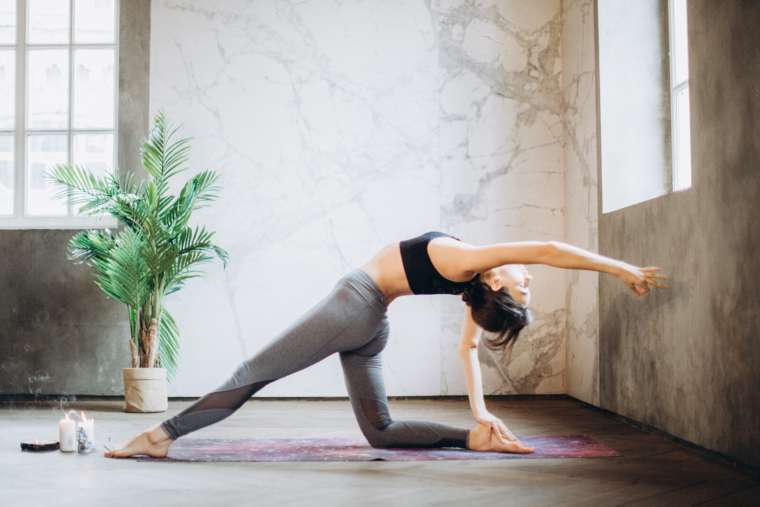 5 Ways to Infuse Your Yoga Practice With Gratitude