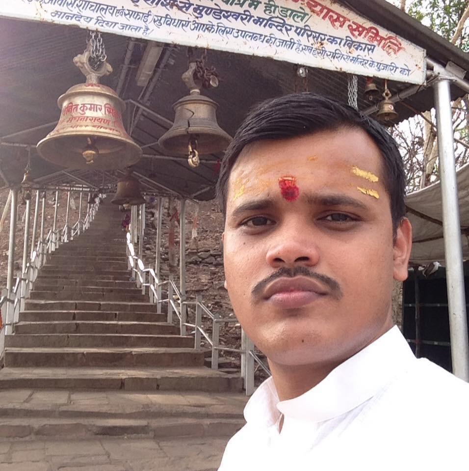 Jai Prakash Chaturvedi
