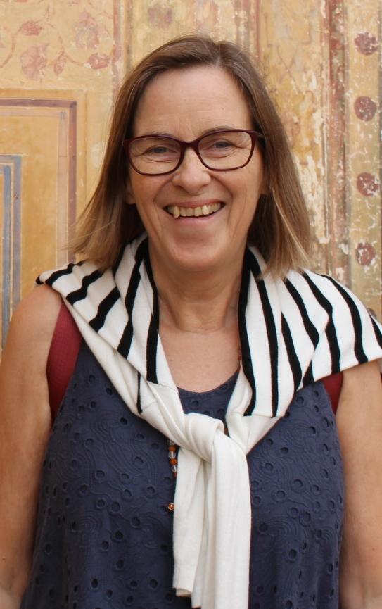 Martina Nusch