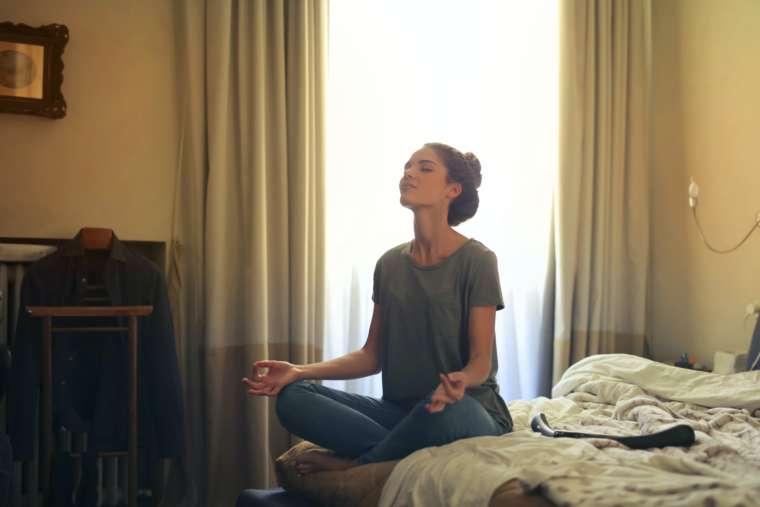 Warum ist Meditation gut?