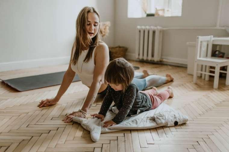 Yoga, mehr als nur Körperübungen für Fitness